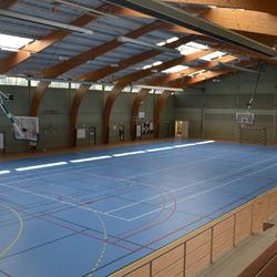 Peinture terrain sport - Toulouse - TRACE PLUS
