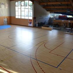 Peintre terrain sport - Laval - TRACE PLUS
