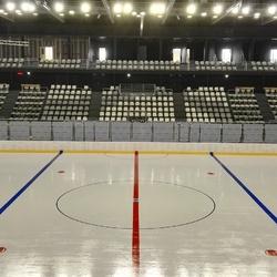 Lignes terrain de Hockey - Bordeaux - TRACE PLUS
