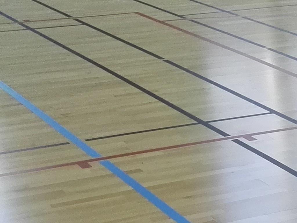 Rénovation Lignes Terrains Sport