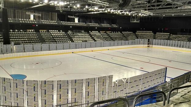 Marquage terrain de sport - Lille - Sarl Trace Plus